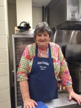Mission Serve- Lois Corder