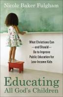 Post 5 - Pic (Book Cover for Educating All God's Children)